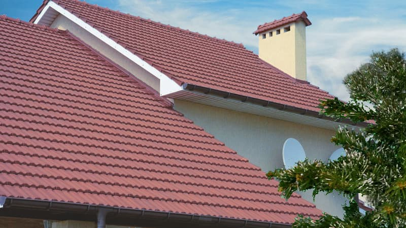 Houston Tile Roofing